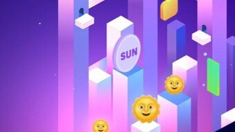TRON Launches DeFi community governance mining token: SUN
