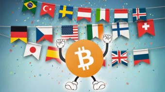 Top 6 crypto-friendly countries