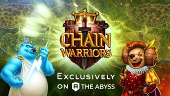 The Abyss & Waves Giving Away up to $12000 in Chain Warriors Marathon
