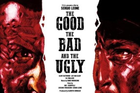 The Good, the Bad and the Ugly (1966): The Spaghetti Westerns Masterpiece