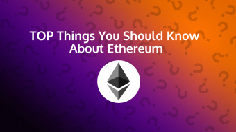 Top Things You Should Know About Ethereum (ETH)
