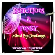 CineLonga-Infectious & Funky Mix