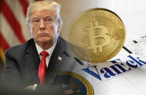 Trump speaks ill of Bitcoin, so what?
