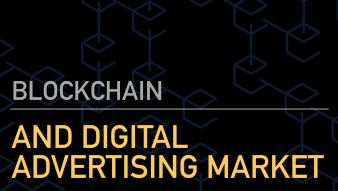 Blockchain and the digital advertising market