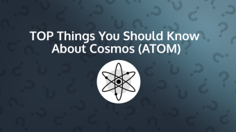 Top Things You Should Know About Cosmos (ATOM)