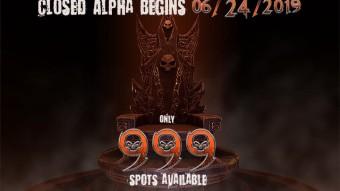 9 Lives Arena Closed Alpha Release