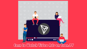 Tron is Planning to Incentivize Tron.TV to Provide Viewers a Way to Earn Money