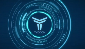 Tycoon - The first fully automatic social cryptocurrency platform with real cryptocurrency.
