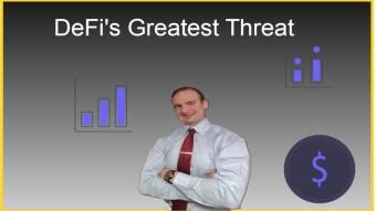 DeFi's Greatest Vulnerability