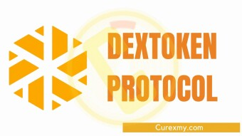 DEXToken Protocol Introduction AMM's Concept, How To Participate in Staking Reward Rounds