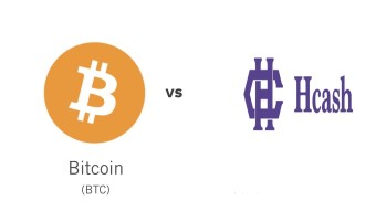HyperCash/BTC - End of October prediction Possible 25-30%?