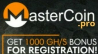 "***{MasterCoin.pro ""1000Gh/s (Free)"", ""1% to 6% Daily profit)"", ""10¢ for 100Gh/s (Mining)"", ""$$$Picsou Profitability Mining In This Post$$$"", "" !!! ""}***"