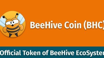 BeeHive Coin (BHC- TRC20)