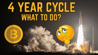 Prepare For The Next 4-Year Crypto Cycle