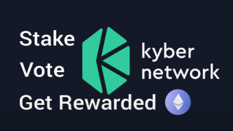 DeFi Kyber Network: Get Ready for KNC Staking