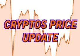 19/11/2019 Price Update: Bitcoin, Bitcoin Cash, Ethereum, Ethereum Classic, Litcoin, OX(ZRX), STEEM, Steem Base Dollars (SBD), Basic Attention Token, Bitshare, DAI, XRP, EOS, Binance coin, Huobi token, Maker