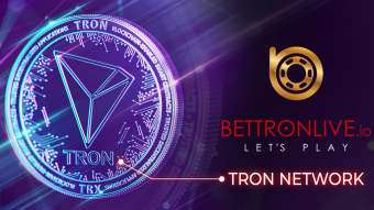 BetTronLive, Let's Play!
