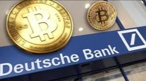 Cryptocurrencies will replace cash by 2030, as reported by Deutsche Bank