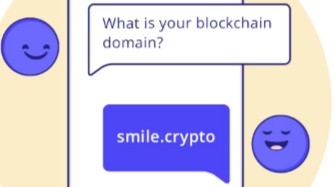 Blockchain Powered Websites