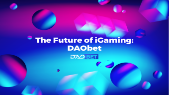 The Future of iGaming: DAObet