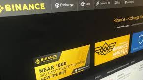 Binance U.S platform opens registration today