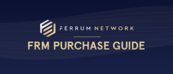 Ferrum Network FRM Purchase Guide