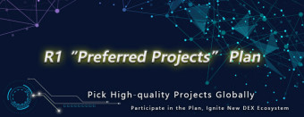 "ONEROOT DEX Launched R1 ""Preferred Project"" Plan -- The First Partner MakerDao (DAI)"