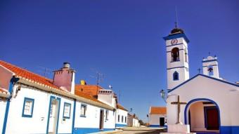 Visit Portugal - Santa Susana