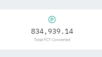 Factom Burned Over 8% of Its Supply - FCT and PegNet on the Rise