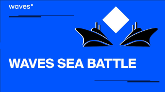Waves Sea Battle - Turning Classic Board Game into a Dapp