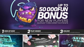 CASINOFAIR REVIEW: NEW LOOK FOR FUNFAIR'S FLAGSHIP CASINO Oct 4, 2019 | Reviews