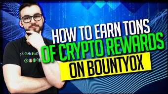 How To Earn Tons Of Crypto On Bounty0x