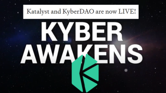 DeFi Kyber Network: How to Stake Kyber Network Crystal (KNC) on KyberDAO