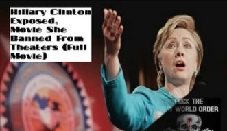 DEEP STATE PUPPET HILLARY CLINTON SETS GOALS TO RUN IN 2020 AMIDST THE EMAIL SCANDAL