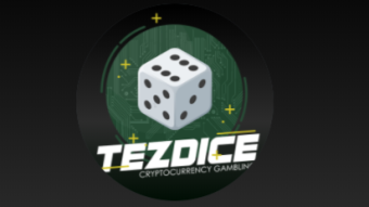 Win some XTZ on TezDice, the first casino platform that let's you wager in XTZ!!(Review)
