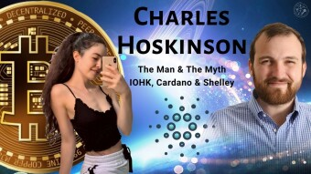 Charles Hoskinson Founder of Cardano