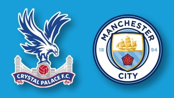 Man City Face Another Tricky Test Against Crystal Palace Away at the Selhurst Park This Saturday