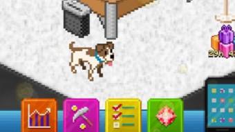 Cool Timekiller Crypto Farm Simulator Game