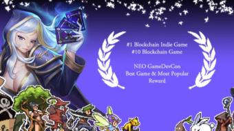 CardMaker Blockchain UGC Game