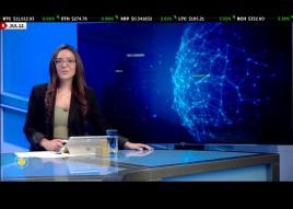 Crypto News - Bitcoin trades in the green, despite Donald Trumps dismay