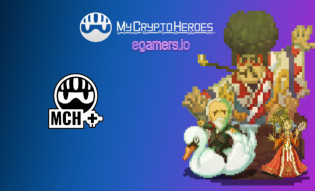 Use Your MCH Assets in Other Games. MCH+: A Multiverse Initiation by Double Jump Tokyo