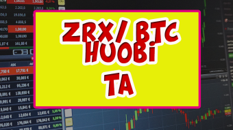 ZRX / BTC technical analysis [HUOBI]