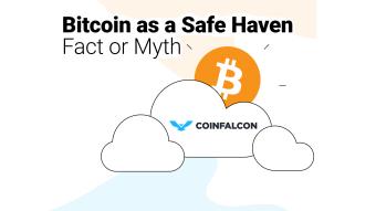 Bitcoin as a Safe Haven: Fact or Myth?
