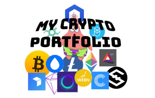 The Ultimate Portfolio