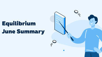 Partnerships and System Innovations Mark Equilibrium's Progress in June
