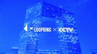 Loopring's Founder Interview on China National TV Recap