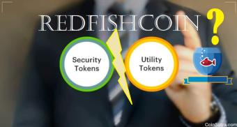 Redfishcoin, a Security Token or a UtilityToken?