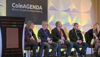 Future of Digital Currency Funds | Panel discussion