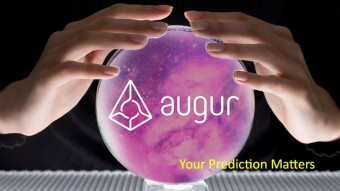 Augur (REP) - Where The Wisdom Of The Crowd Matters