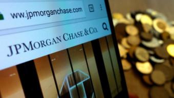 J.P. Morgan's Top 3 Blockchain Stocks